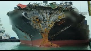 M+ I Poor planning & lacking Master Pilot team work leads to collision of ship with Jetty