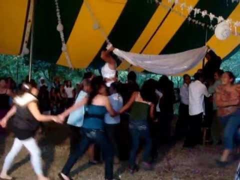 Tradicional Baile De La Vivora De La Mar Chepetlan