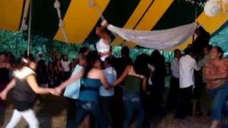 tradicional baile de la vivora de la mar, Chepetlan, Oaxaca