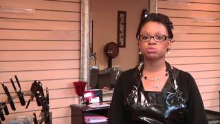 African American Hair Care   Hair Loss Treatment for African American Women