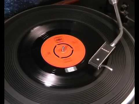 Cassius Clay (Muhammad Ali) - Stand By Me - 1963 45rpm