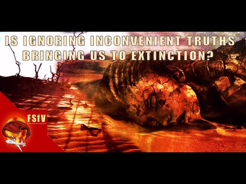 Hypocrisy Abounds with the Near-Term Extinction Love Movement & Guy McPherson