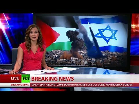 Israel launches ground assault on Gaza