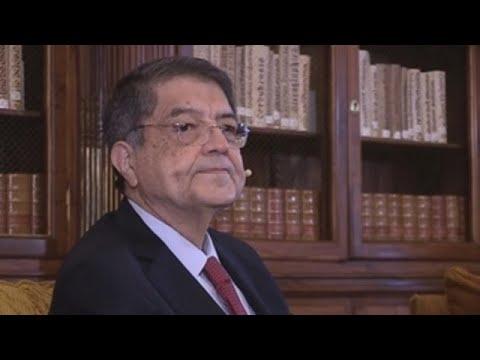 Cervantes y Rubén Darío serán los protagonistas del discurso de Sergio Ramírez
