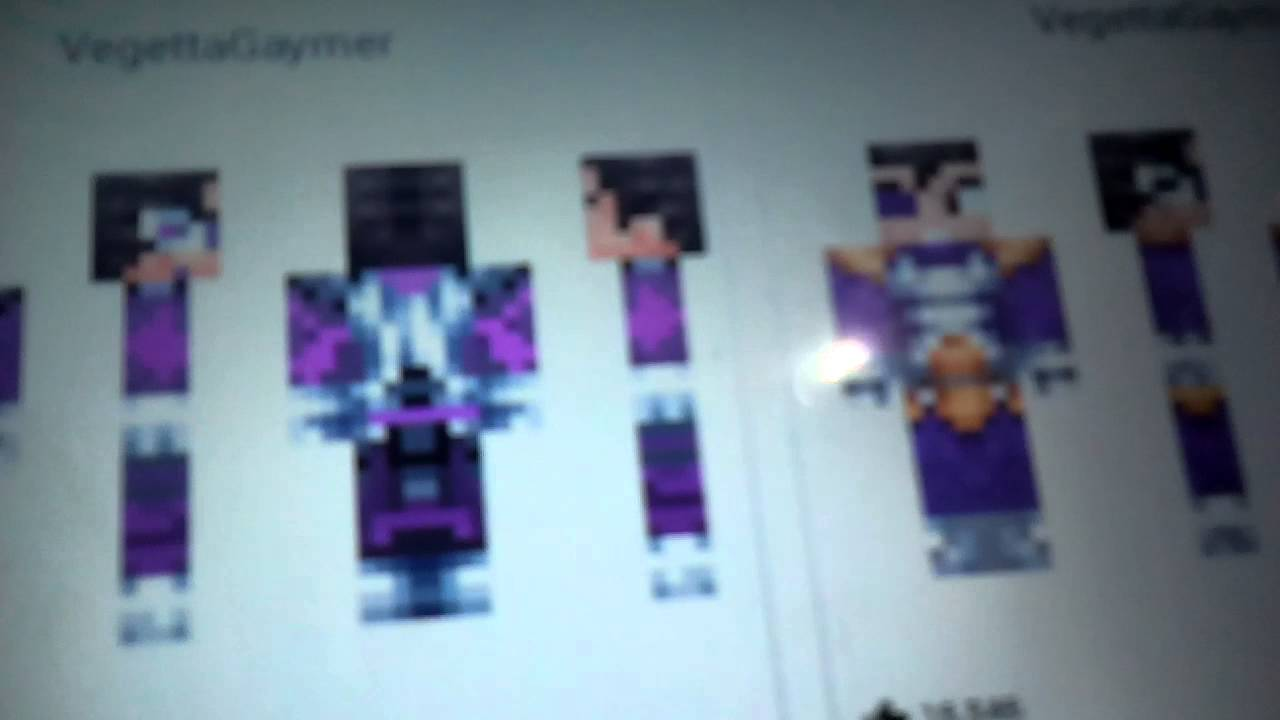 Minecraft Spielen Deutsch Skins Para Minecraft Pe Descargar Bild - Skin para minecraft pe vegetta777