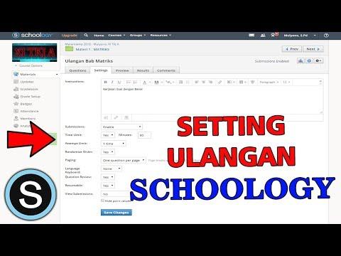 trik-cara-setting-test-ulangan-quiz-schoology---tutorial-schoology-lengkap