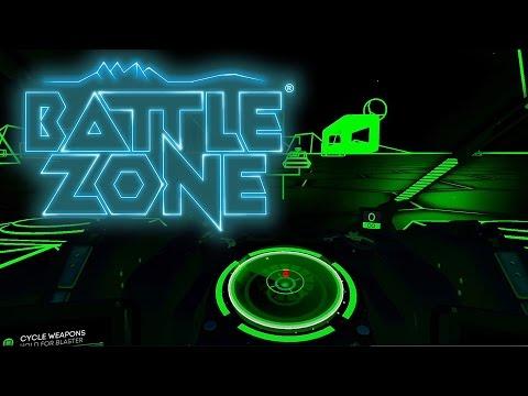 """Battlezone - """"Classic Mode"""" Free Update Trailer"""