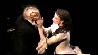 Final Lair - Hugh Panaro, Lisa Vroman, and John Cudia