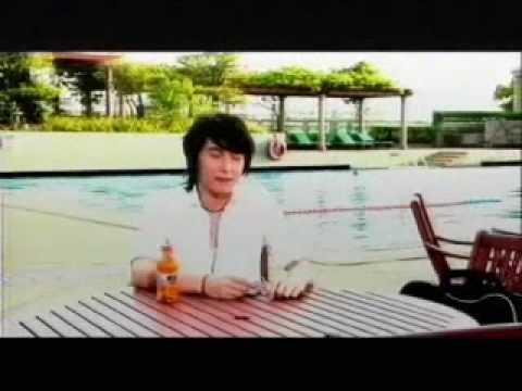 Thai Advertising Minute Maid Pulpy กาย นวพล ลำพูล