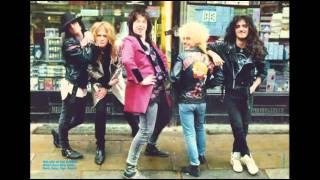 Last of the Teenage Idols - Tie Me Kangaroo Down Sport (Rock n Rolf!)