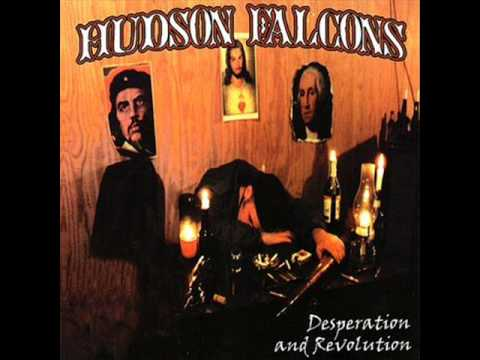 Hudson Falcons - Revolution