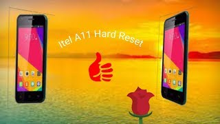 How to flash itel 11