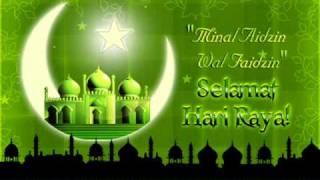 Cover images Rahimah Rahim - Selamat Berhari Raya (HQ Audio)