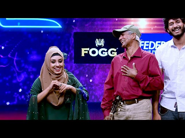 Nayika Nayakan l With Mesmerizing Performances I Mazhavil Manorama