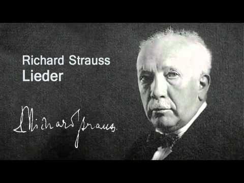 Richard Strauss - AV 304. Malven - Edita Gruberova, Friedrich Haider