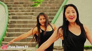 Sacala A Bailar - Gianmarco Coreografia