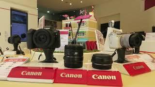 Canon이 좋아요-觀 世 音 菩 薩 - 觀 音 - かんのん - Canon 2018