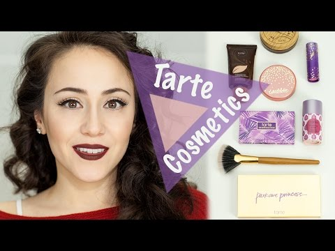 tarte cosmetics athleisure skincare collectionde YouTube · Haute définition · Durée :  1 minutes 31 secondes · 111.000+ vues · Ajouté le 09.01.2017 · Ajouté par tarte cosmetics