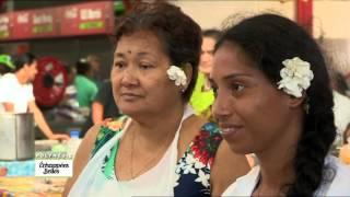 Polynésie, la perle du Pacifique - Échappées belles