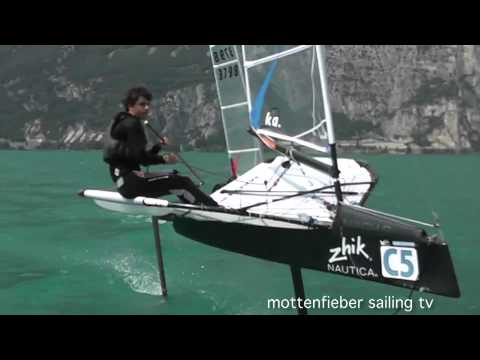 Moth Worlds 2012, Highlights