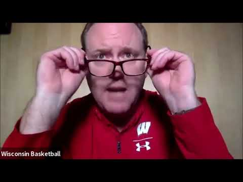 Greg Gard demands better B1G officiating