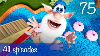 Booba - Compilation of All Episodes - 75 - Cartoon for kids