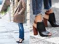 Frayed hem jeans fashion trends for spring 2017