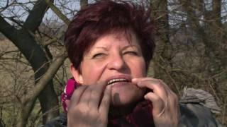 Charlotte Ludwig hält sich fürs Singen fit