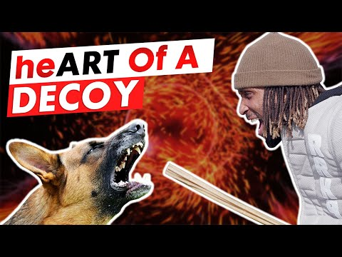 heART OF A DECOY EP. 1