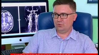 По газам: новосибирские учёные сделают МРТ более чувствительным