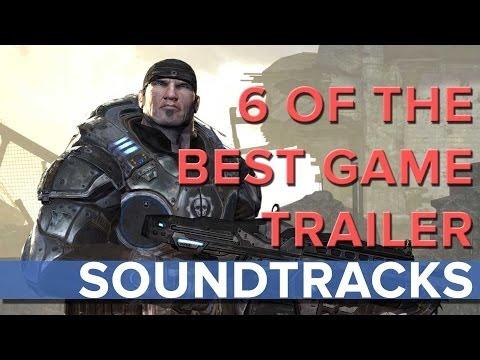 6 Of The Best Game Trailer Soundtracks - Eurogamer