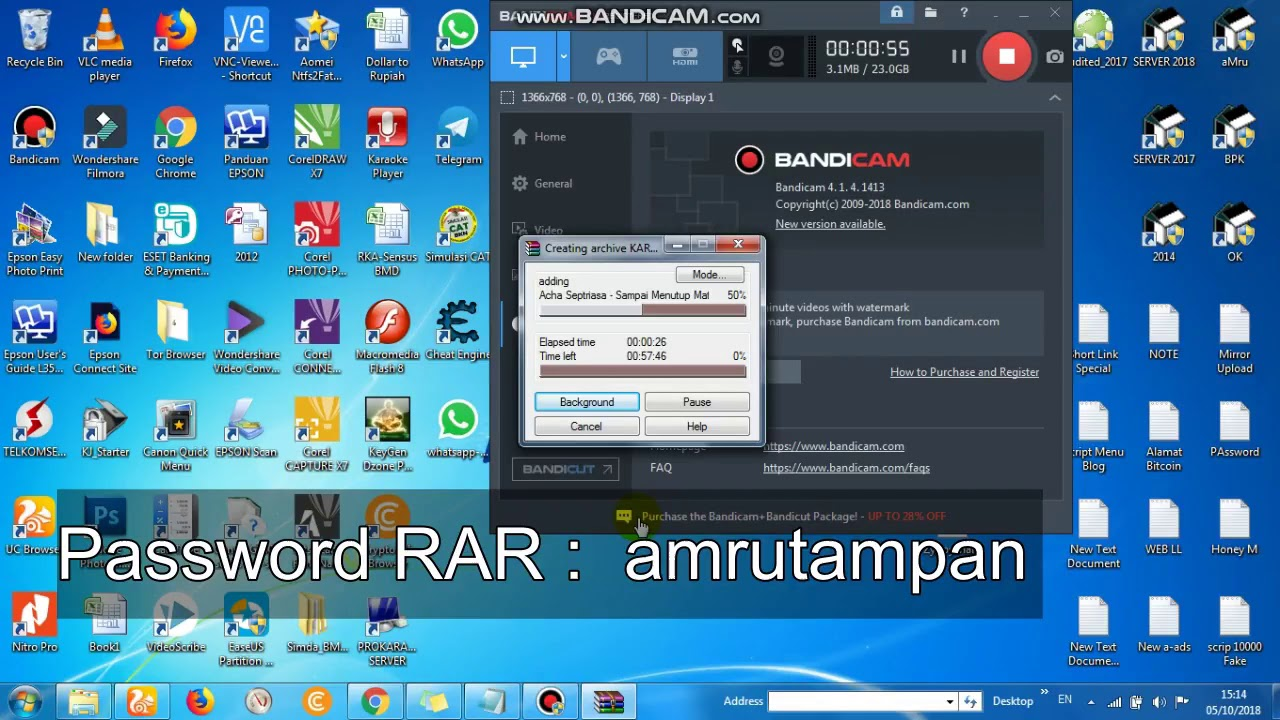 Password RAR dari FILE amboskoci blogspot com GRATISSS