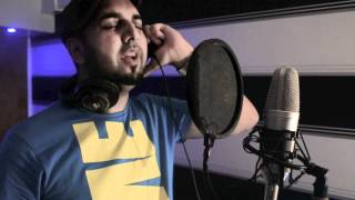 PANI DA RANG (FULL SONG) - VICKY DONOR (USMAN REHMAN COVER)