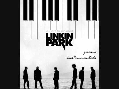 LINKIN PARK - WHAT I'VE DONE (piano instrumental)