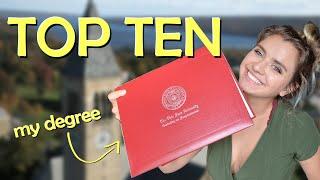 Top TEN Architecture Schools in the US   Best Architecture Universities