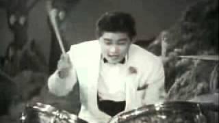 """""""Sing Sing Sing"""" Furankie Sakai , 1960s"""