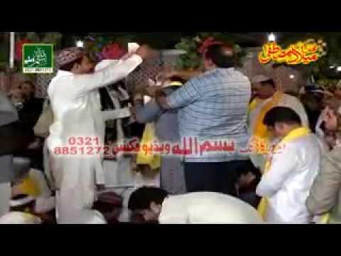 Qari Shahid Mehmood New Andaaz Rab Kare...