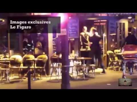 """EXCLUSIVE""All Videos Of Terrorist Attacks in Paris (November 13 - 2015)"