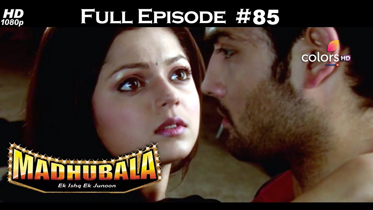 Madhubala - Full Episode 85 - With English Subtitles