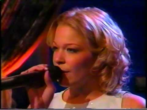 LEANN RIMES  I NEED YOU   LENO TONIGHT SHOW  2000