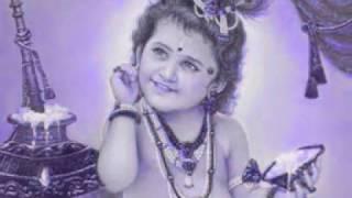 """""""Jai Shri Krishna - Govind Govind, Gopal Nandlal"""""""