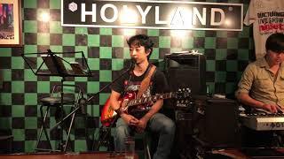 Mưa Ngâu - Thanh Tùng -  Lân Ốc Cover Guitar - HolyLand