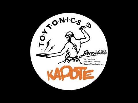 Kapote - Brasiliko (Giovanni Damico Remix) Mp3