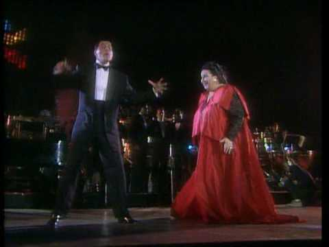 The Golden Boy - Freddie Mercury & Montserrat Caballé - 1988
