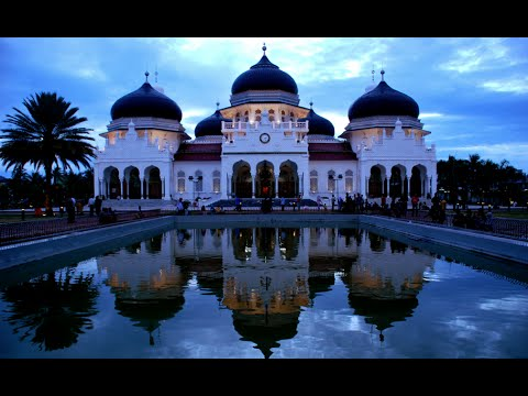 Post Tsunami Aceh: Humanitarian challenges