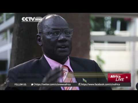 Former South Sudanese leader faces rejection on many fronts