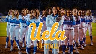 UCLA Softball 2020 Intro Video