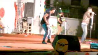 piya ghar aavenge -moksha -the band winning performance at ABES-IT gaziabaad 2015