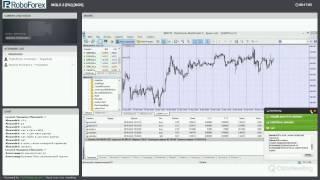 [Видео ускорено в 2-раза] часть 2. Основы программирования на MQL5