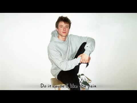Alec Benjamin - The Boy In The Bubble [Official Lyric Video]